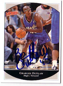 Charles Bo Outlaw