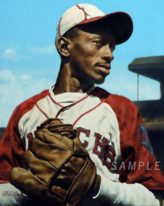 Image result for satchel paige images