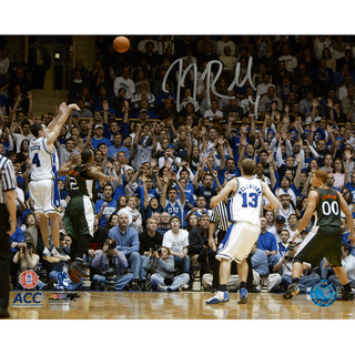 newest be887 9c05b J.J. Redick Autographed 8x10
