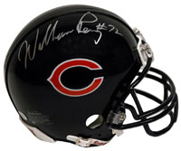 Autographed William Perry