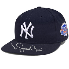 Autographed Mariano Rivera 2013 All Star
