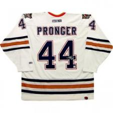 Autographed Chris Pronger