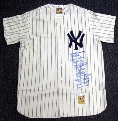 1952 New York Yankees