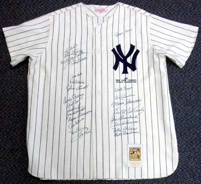 1961 New York Yankees
