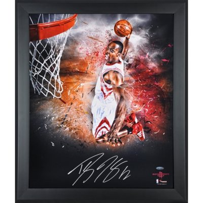 Autographed Dwight Howard