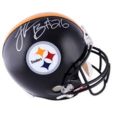 Autographed Le'Veon Bell