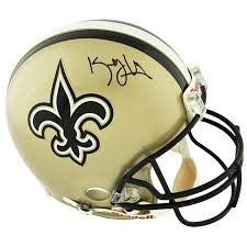 Autographed Kenny Vaccaro