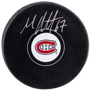 Autographed Max Pacioretty