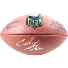 Autographed Chris Ivory