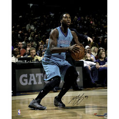 Autographed Michael Kidd Gilchrist