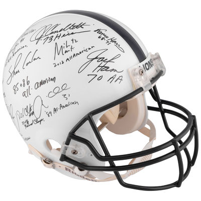 Autographed Penn State Legends