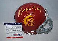 Autographed Marqise Lee