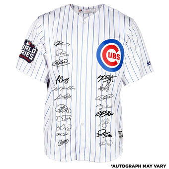 2016 Chicago Cubs
