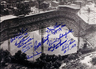 Forbes Field - Pirates