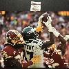 Alshon Jeffery autograph photo