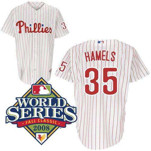 release date: 9e36d 65ff5 Cole Hamels Autographed Jersey