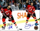 Scott Stevens & Scott Niedermayer